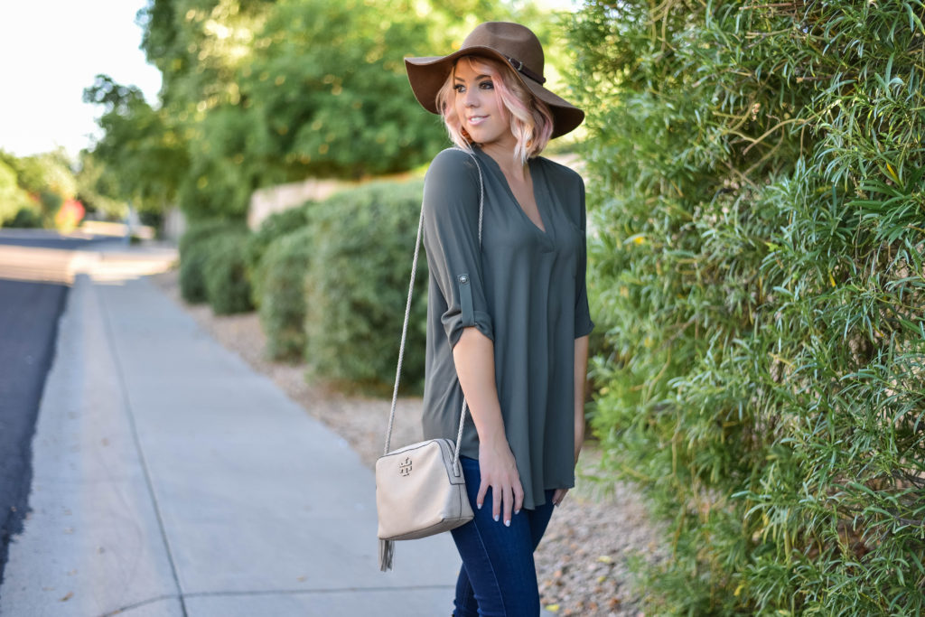 The Must-Own Tunic For $28