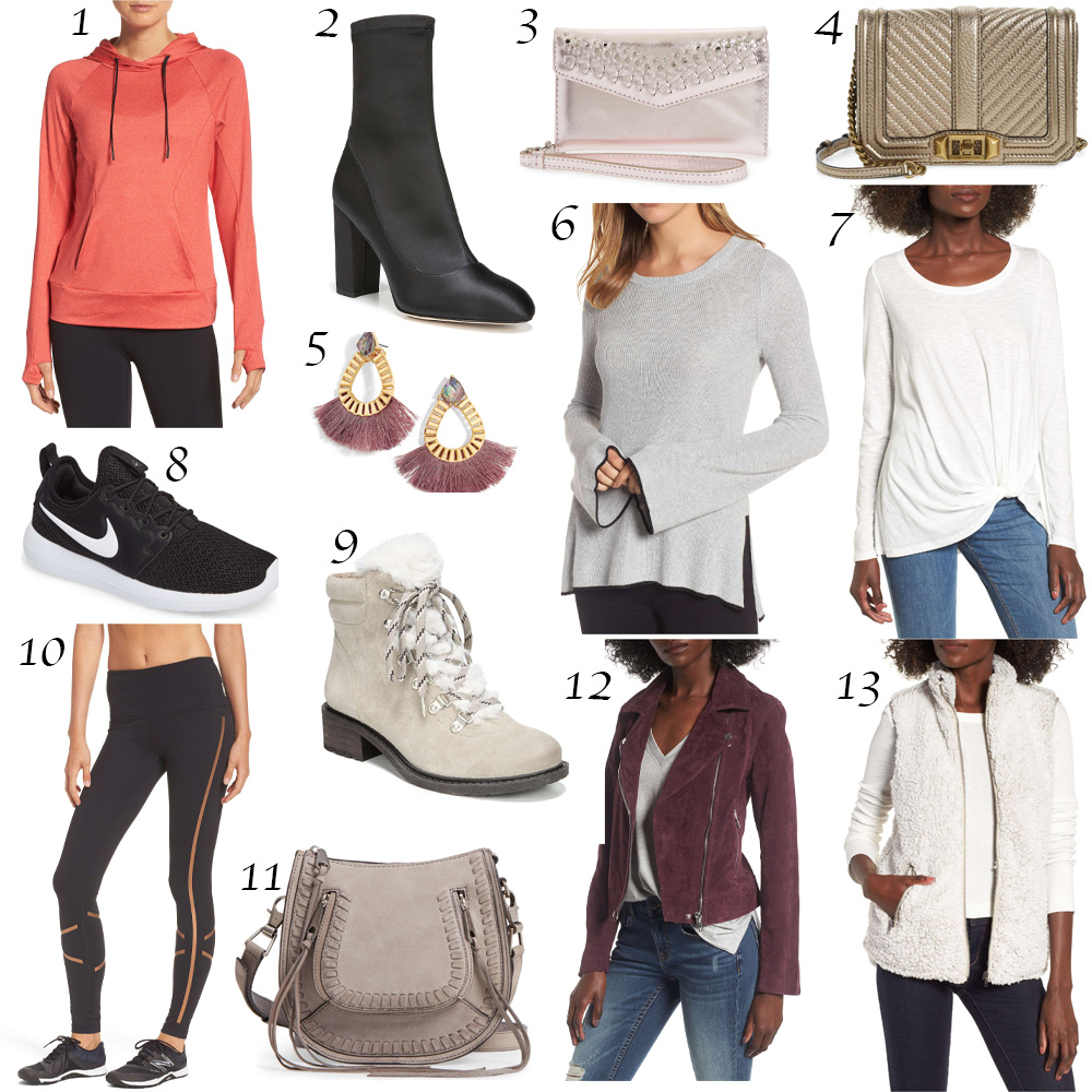 Nordstrom Half Yearly Sale Picks graphic