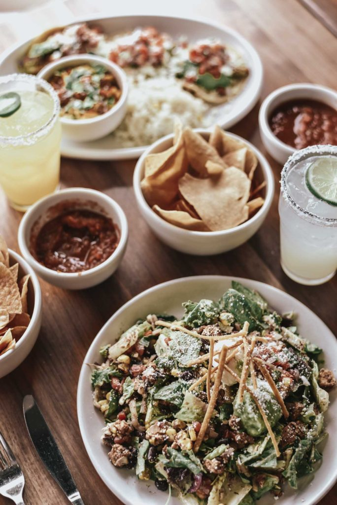 Erin Elizabeth of Wink and a Twirl shares all about Blanco Taco and Tequila's National Margarita Day this Friday, February 22 by Fox Restaurant Concepts