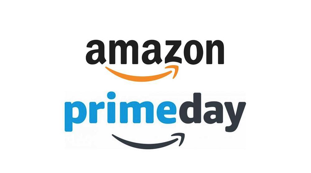 Amazon Prime Day graphic