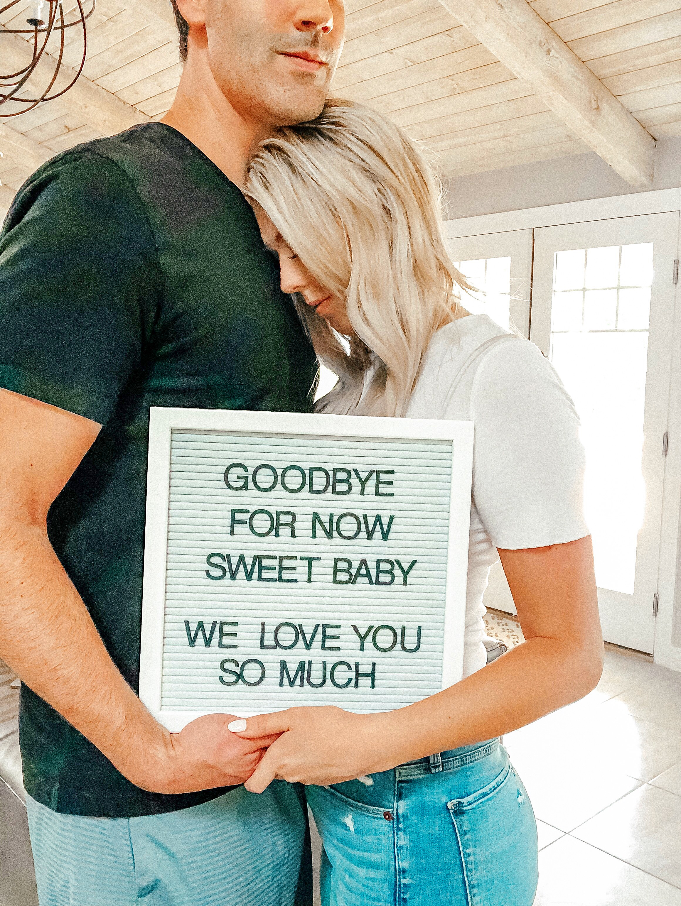 We Had Another Miscarriage: An IVF Update graphic