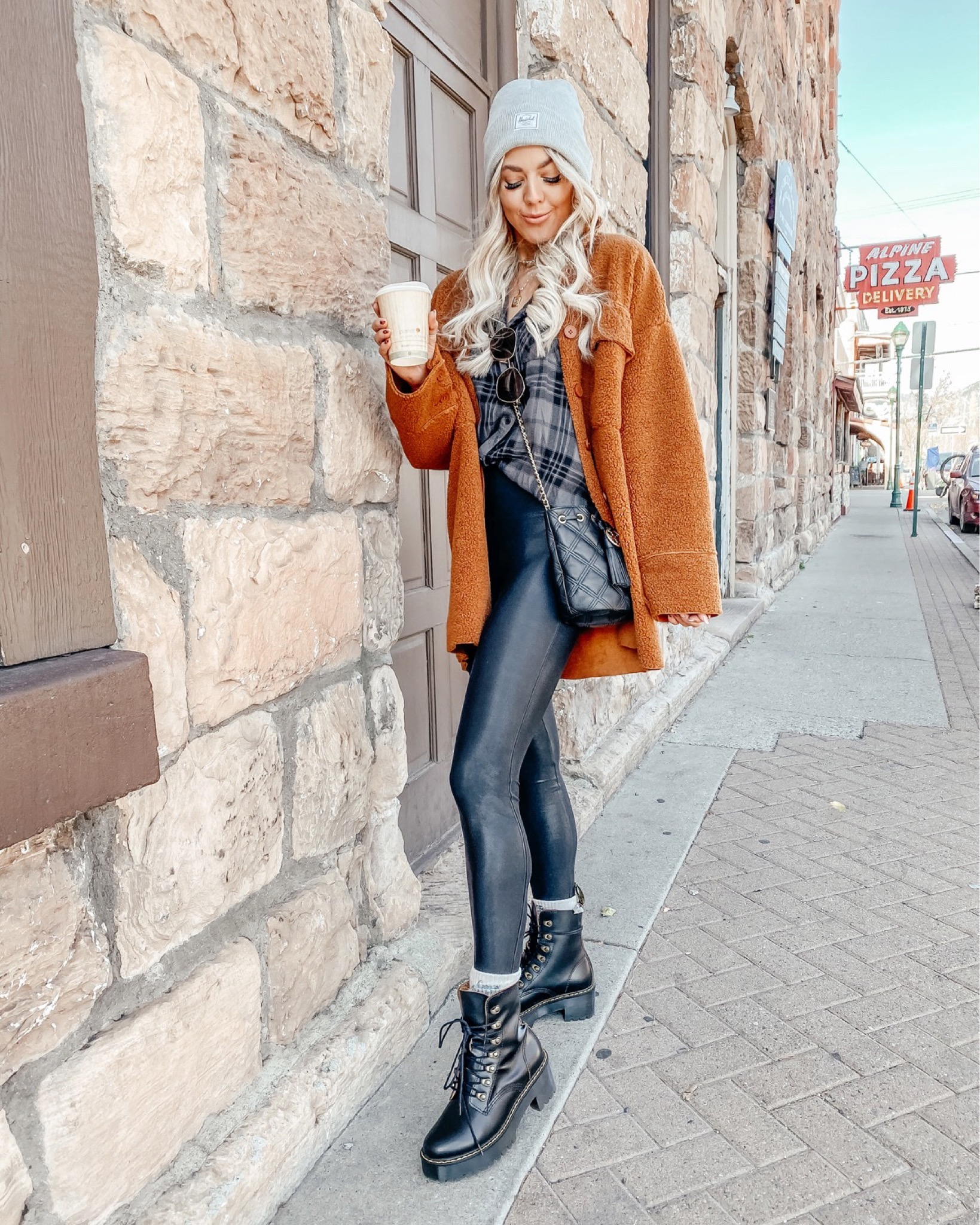 Layering Essentials with Shopbop graphic
